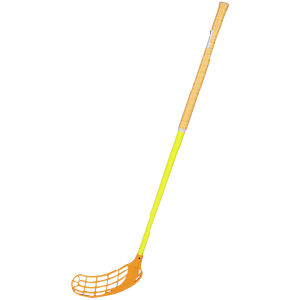 Floor Hockey Sticks with 100% Carbon Fiber