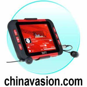 MP3 Player 16GB - 3.5 Inch Audio Video MP4/MP5/MP6/MP7 Player
