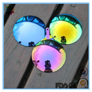 Polycarbonate Coating Lens with Competitive Price