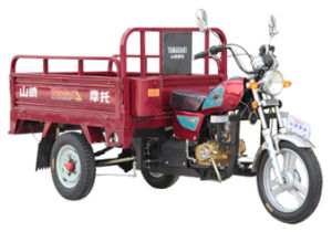 Cargo Tricycle (YM150ZH)