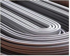 1.4404/316L Stainless Steel U Tube / Pipe pictures & photos