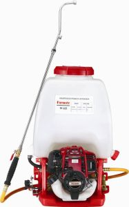 Backpack Gasoline Power Sprayer with CE (TF-825B4) pictures & photos