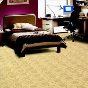 Tufted Wall to Wall Carpet (TQM803 Series)