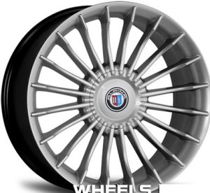 Replica Auto Alloy Wheel Rims Alpina pictures & photos