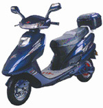 Electric Scooter (DIN-010)