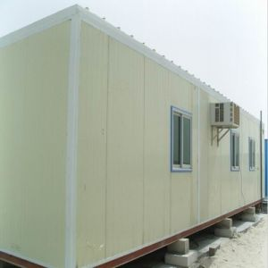 Container House /Movable Container House (CH-47) pictures & photos