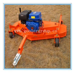 ATV Finish Mower-Lawn Mower-Single Cylinder (AFM120/AFM140/AFM150) pictures & photos