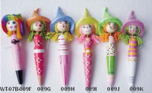 Pen Decoration (WT-07B-009F_009K)