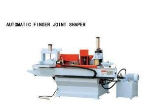 Finger Joint Machine, Automatic
