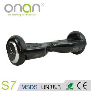 Two Wheels Scooter Electrical Self Balance Hands Free