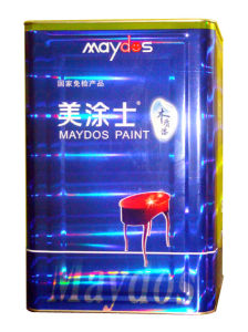 Maydos PU Base White Wood Paint pictures & photos