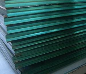 Clear Laminated Tempered Furniture Glass Manufacturer (JINBO) pictures & photos