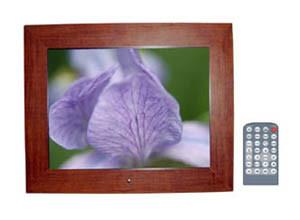 """15"""" Digital Photo Frame (KS15F) - 2"""