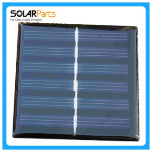 Epoxy Resin Solar Panel with High Efficiency Solar Cell