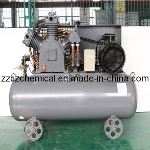 Piston Air Compressor From China pictures & photos