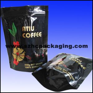 Coffee Packaging Bag pictures & photos