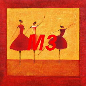 M3 Abstract 09