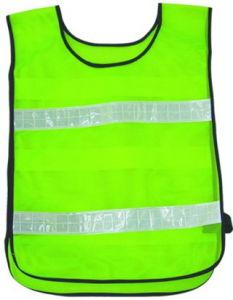 High Visibility Reflective Safety Vest (UU203)