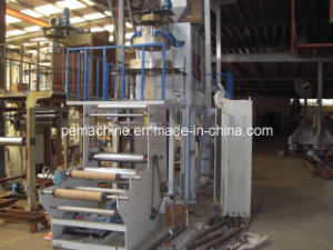 PP Film Blowing Machine (CE) pictures & photos