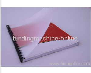 Office Use Manual Plastic Comb Binding Machine (CB200 PLUS) pictures & photos