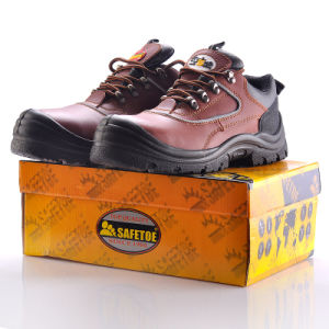 PPE Safety Shoes (L-7234) pictures & photos