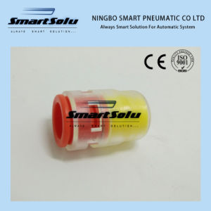 100% Teseted Micro Duct End Pipe Plug End Caps pictures & photos