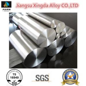Nickel Alloy Incoloy 800h (UNS N08810) pictures & photos