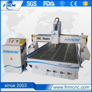 CNC Woodworking Cutter Engraver Machine for Engraving Cutting pictures & photos