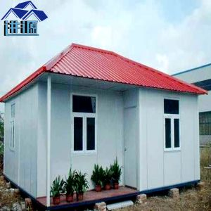 China Suppliers Cheap Container Houses
