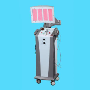 Acne Therapy and Skin Whitening H2O2 Oxygen Machine LED