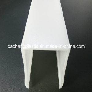 Opal PMMA Profile for LED Light pictures & photos