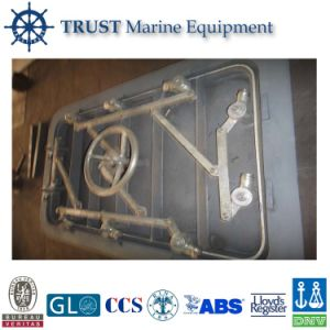 Marine Cabin Doors Class A15 Fireproof Door pictures & photos