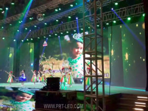 Prt Factory Supply Advertising LED Display with High Quality (P5.95, P6.25) pictures & photos