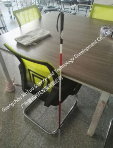 Adjustable Crutch Light Weight aluminium with Arm and Hand Rest pictures & photos
