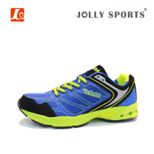 Fashion Design Footwear Breathable Outdoor Hiking Shoes for Men pictures & photos