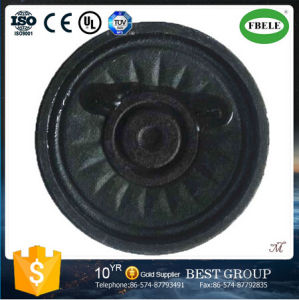 Fbs40n-1 Cheaper 40mm 1W Paper Cone Loudspeaker (FBELE) pictures & photos