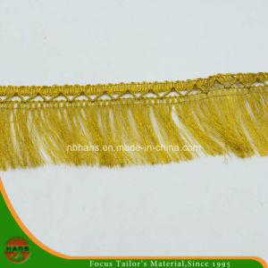 Golden Fringe Lace (FL-1603) pictures & photos