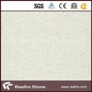 Cheap Stone Mist White Artificial Quartz for Kitchen Countertops