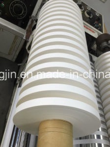 Insulation Strip Tape Cotton Paper for Wire Winding pictures & photos