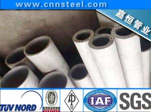 SUS316lstainless Steel Pipe (SUS304 SUS 321 SUS316 SUS316L SUS310S)