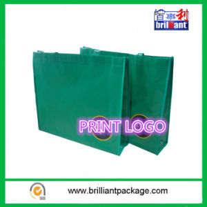 The Nylon Polyester Folding Shopping Bag for Storage pictures & photos