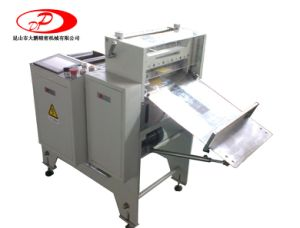 Adhesive Tape Adhesive Label Sheet Cutting Machine (DP-360) pictures & photos