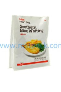 Flat Bottom Bag Box Pouch Food Packaging Plastic Bag pictures & photos