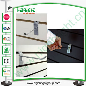 Customizing Different Chromed Display Hanger Hooks pictures & photos