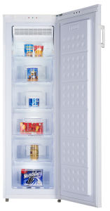 188 Litre Frost Free Upright Freezer pictures & photos