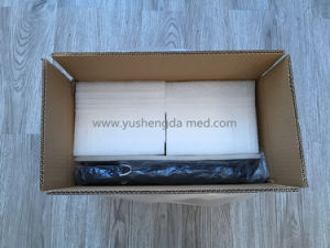 Hospital Diagnosis Ultrasonic Equipment Multi-Parameter Digital Laptop Ultrasound pictures & photos