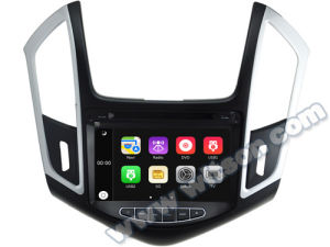 Witson Car DVD Player with GPS for Chevrolet Cruze 2014 (W2-D6526) pictures & photos