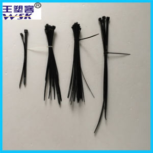 PA66 Material High Quality Nylon Cable Tie