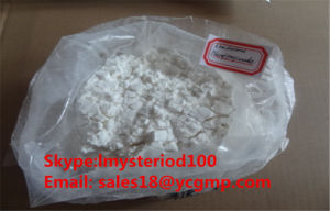 Raw Nandrolone Phenylpropionate / Durabolin pictures & photos