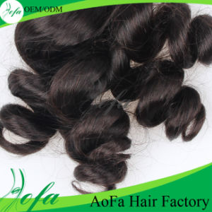 Top Quality Virgin100% Remy Human Hair Forwave Hair pictures & photos